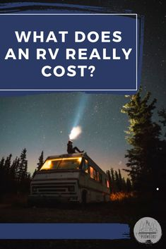 Learn how to budget for the open road! I break down the actual cost of an RV, with things I think you should budget and some things you don't need to. Best Money Saving Tips, Saving Money, Rv Financing, Rv Life, Budgeting, I Am Awesome, Finance, Things To Come, Camping