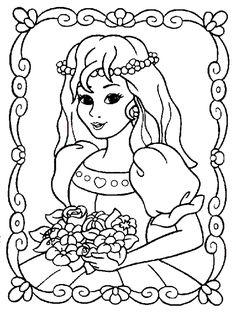 omalovánka princezna k vytisknutí omalovánky princezna k vytisknutí online (174) omalovánky k