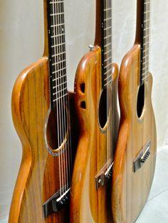 Koa Guitars