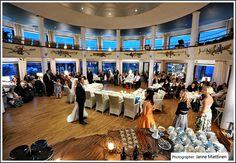 Häät HSS Boathousella | Riitta & Tuomas