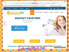 Learning Ahoy!!: Kids Email: Review Fun Learning, Teaching Kids, Kids Org, Kids Email, Special Education, Parenting, Childcare, Kids Learning, Natural Parenting