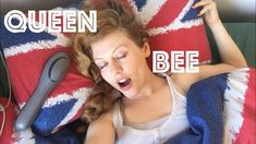 Queen Bee from Hot Octopuss - An Orgasmic Launchpad - Sex Toy Review by ...
