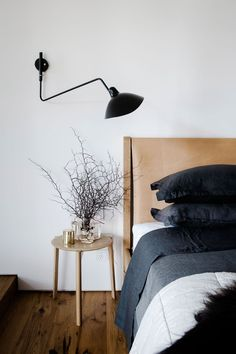 Luxury design ideas for your bedroom. Find out more at spotools.com