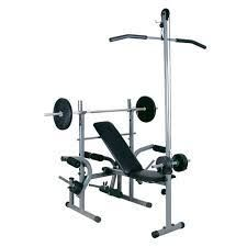 Double Power Kpower Bench Press Set K308a In Pakistan In 2020 Bench Press Set Bench Press Adjustable Weight Bench