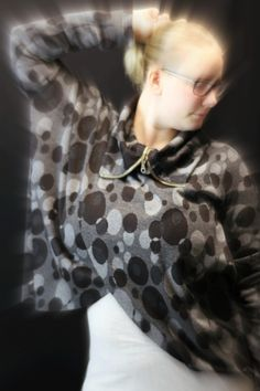 Oversizeschnitt von Schnittgeflüster MAIKIKA <3    https://www.facebook.com/fraeuleinemmama/posts/656911654419464
