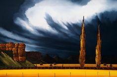 Johan Smith South African Artists, Landscape Paintings, Landscapes, Art Boards, Painting & Drawing, Canvas Art, Illustration Art, Master Art, Sky