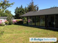 Blåklokkevejen 5, 4874 Gedser - Lækkert sommerhus klart til sommerferien #gedser #fritidshus #boligsalg #selvsalg