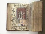 The Metropolitan Museum of Art - Psalter and Hours of Bonne of Luxembourg, Duchess of Normandy