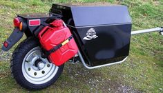 Dual Sport Trailer assembly thread - Page 61 - ADVrider
