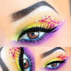 Gorgeous Makeup Ideas checkout http://iseebeautynow.tumblr.com/ now for more…