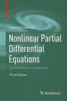 Pin this advances in phase space analysis of partial differential download free nonlinear partial differential equations for scientists and fandeluxe Images
