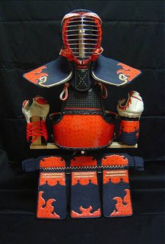 Looks like a sengoku armour came into the modern time :) Picked up by CGchips. 2D,3DCG tutorials and 3Dprinter news site. cgchips.com/