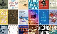 Huffington Post-The 18 Best Fiction Books Of 2015