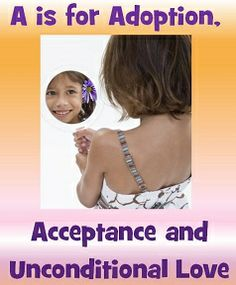 Adoptive families love unconditionally. Children learn to love themselves through this filter of unconditional acceptance. This helps them cope with adoption-related feelings of loss, shame, rejection and anger. #AAQ #AAQParenting #Adoption