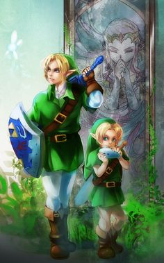 Adult zelda game online not