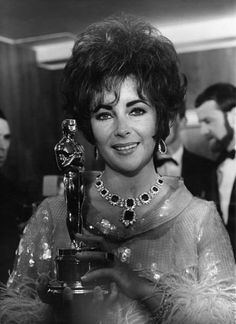The 39th Academy Awards | Oscar Legacy | Academy of Motion Picture Arts and Sciences  1966 Elizabeth Taylor... Best Actress for Who's Afraid of Virginia Wolf