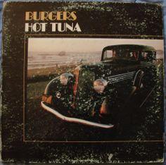 Hot Tuna - Hamburgers