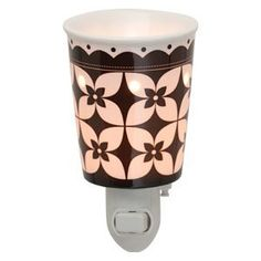 Bloom Scentsy Plug in Candle Wax Warmer Limited Edition