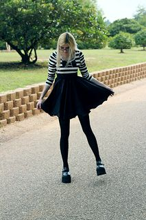 daily outfits | Flickr - Photo Sharing!