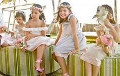 Flower Girls - Flower Girls #2127065