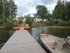 this is a fishing lodge on lake nipissing west ontario - Picture of Mashkinonje Lodge, Saint Charles - Tripadvisor Fishing Ontario, Largemouth Bass, Saint Charles, Lodges, Picture Show, Trip Advisor, Saints, Cottage, Good Things