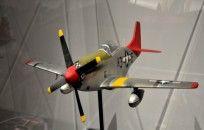 World War Two Era Fighter Desktop Background wallpaper