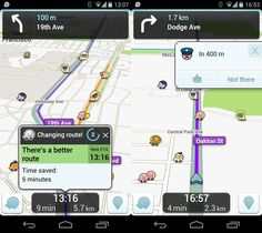 While Google Maps gets the job done for basic navigation, turn to Waze when you're headed for a crowded city or taking off on a road trip. The app relies on its community of users for intel about traffic jams, speed traps, and closures, so you can find an alternate route before getting stuck on the freeway. Price: Free
