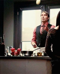 that time when Mads was finally able to do this thing
