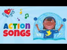 Dance Dance Song for Kids | Maori Poi Song | Children Love to Sing Action Songs - YouTube