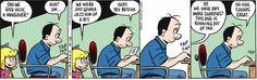 Adam@Home Comic Strip, October 12, 2015 on GoComics.com