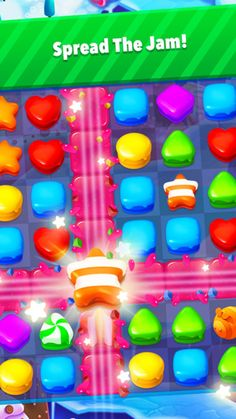 https://itunes.apple.com/us/app/cookie-crush-match-3-puzzle/id1175953626?mt=8 #cookiejam #cookie #cake #sweet #crunch #crush #bakery #panda #three #cakes #cookies #sweetcandy #match3 #puzzle 3
