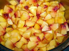 μαρμελαδα ροδακινο Hawaiian Pizza, Fruit Salad, Potatoes, Vegetables, Food, Fruit Salads, Potato, Essen, Vegetable Recipes
