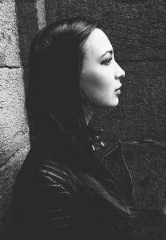 black and white, black, photo, photography, face, darkside, dark, beauty, portrait