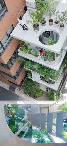 50 Exemples de l'incroyable Architecture japonaise moderne (10)