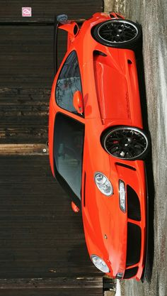(°!°) 2006 Gemballa GTR 650 Avalanche Porsche 997