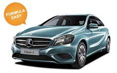 Mercedes-Benz Classe A #Top_Partners