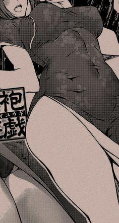Manga Girl, Manga Anime, Anime Gifs, Anime Girl Neko, Anime Art Girl, Kawaii Anime, Ecchi Neko, Beautiful Anime Girl, Anime Love
