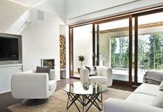 Moderní interiéry :: Saint-Gobain