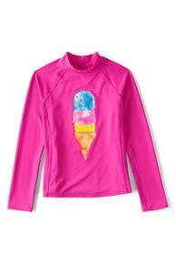 1f9140a0b Girls Mock Neck Rashguard Roztomilé Bikiny, Jednodílné Plavky, Tankini,  Plavky
