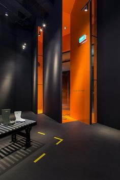 Durasafe flagship store, Singapore by Ministry of Design