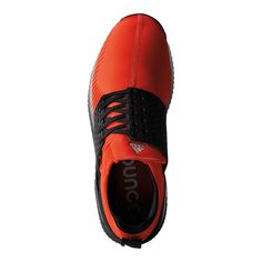 d7b4407d9 adidas Golf Men s Adicross Bounce Golf Shoes - Hi-res Red Core Black