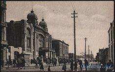 Старый Баку - Старинный Баку