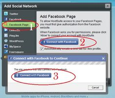 How to Use HootSuite with Facebook