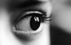 Innocent eye