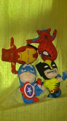 My Marvel Babes ^^