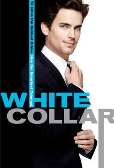 White Collar on USA Network. Just started watching on Netflix streaming & hubby & I are hooked! I don't usually recommend shows, but give this one a try. Disclaimer-we are only on season 2, so hopefully it continues to be fun.