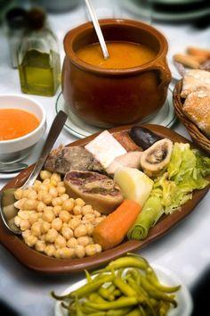 Jornadas del Cocido Madrileño