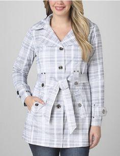 Raincoat.