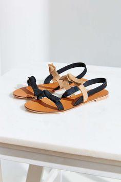 Cooperative Rori Sandal