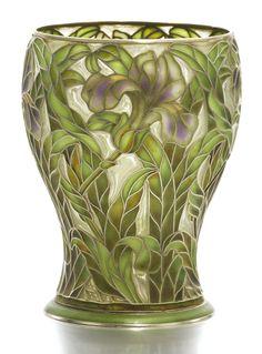 A Fabergé silver-gil